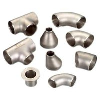 Monel Fittings