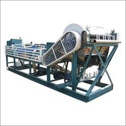 Coir Rope Machine