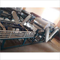 Coir Yarn Spinning Machine
