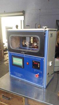 Comparative Tracking Index Tester
