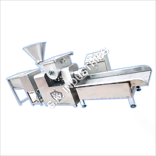 Commercial Semi Automatic Pasta Making Machine