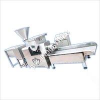 Commercial Semi Automatic Pasta Making Machine