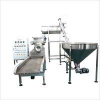 Automatic Macaroni Pasta Plant 500 Kgh