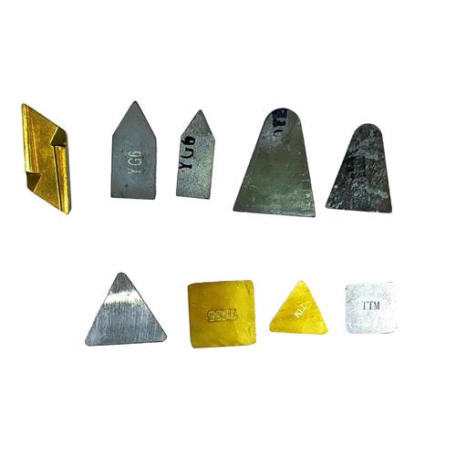 Carbide Tips