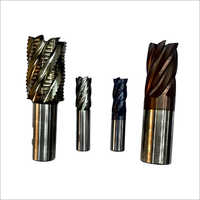 HSS Carbide End Mill