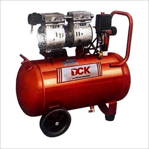 Dynamic Air Compressor