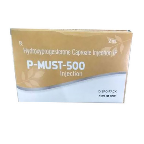 Caproate Injection IP