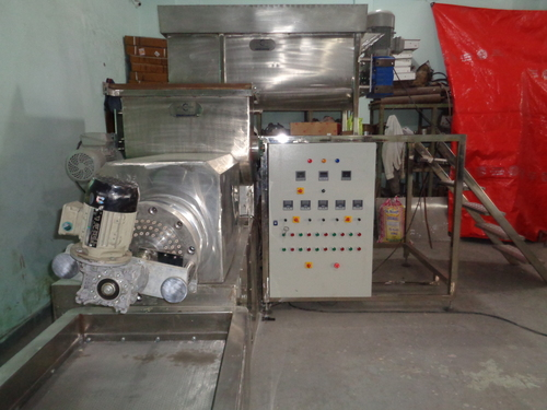 Automatic Pasta Making Machine 1000 kg/h