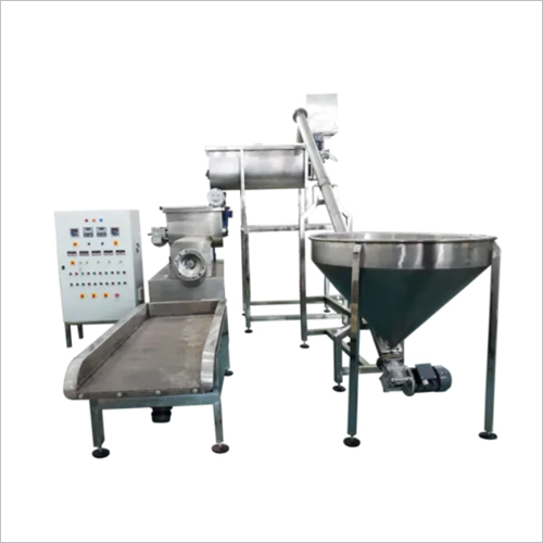 Automatic Short Cut Vermicelli Making Machine