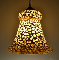 Seap Hanging Lamp Shaped For Decoration
