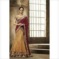 Ladies Party Wear Ethnic Sarees