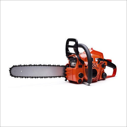 Kama Moto 58 CC Chain Saw Machine