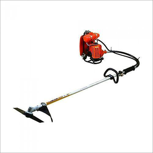 2 Stroke 52CC Backpack Brush Cutter