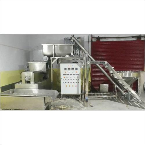 Macaroni Elbow Pasta Line