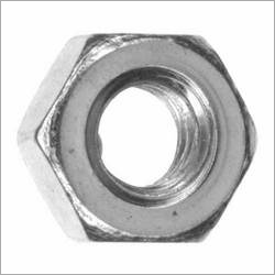 347 Stainless Steel Nuts