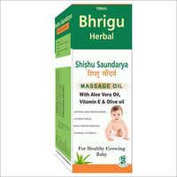 Shishu Saundarya Oil