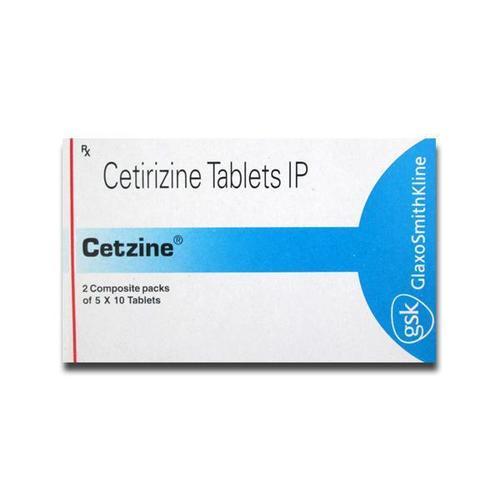 Cetrizine Tablets
