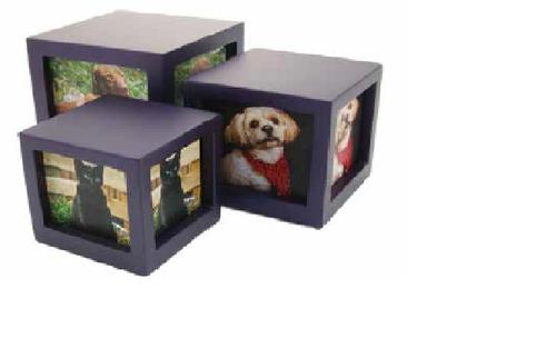 Pet Photo Frame Cremation Urn