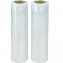 Stretch and Shrink Rolls