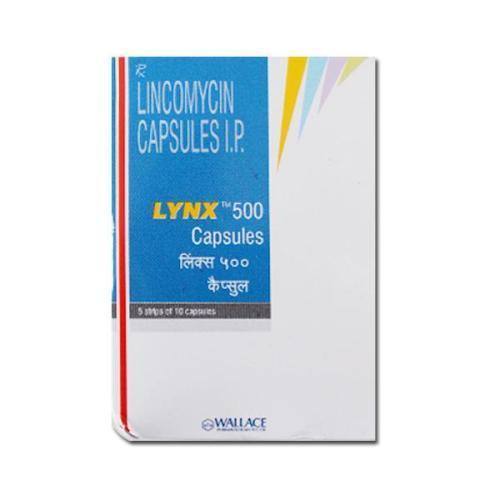 Lincomycin Capsule