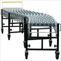 Expandable Conveyors<