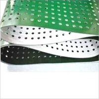 Perforated Belts