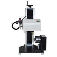 Marking Machine WITH ROTARY