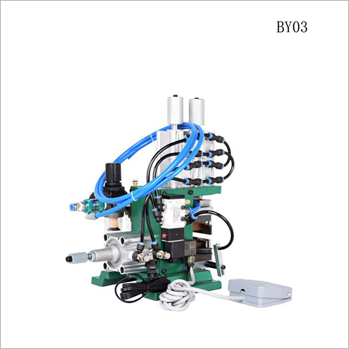 Manual Scrap Wire Stripping Machine