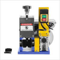 Electric Portable Wire Stripping Machine