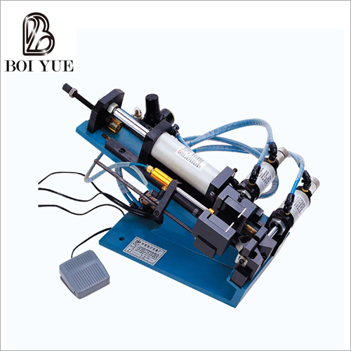 Industrial Pneumatic Wire Stripping Machine