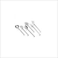 Aluminium Kitchen Serving Tool Set