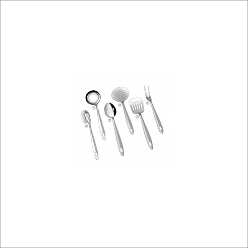 Aluminium Kitchen Cutlery Set