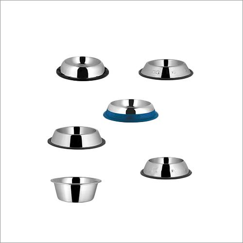 Aluminium Pet Bowl