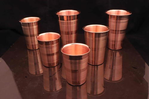 Copper Glass