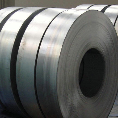 Industrial Steel Coil Products