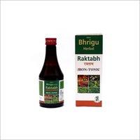 Raktabh Syrup