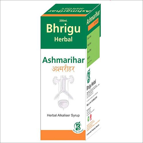 Ashmirihar Syrups