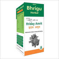 Hriday Amrit Syrup