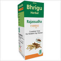 Rajassudha Syrup