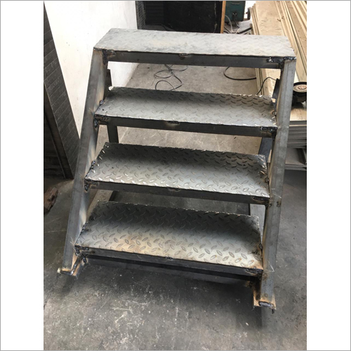 Staircase Fabrication Works