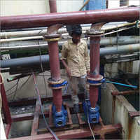 Industrial Pipe Lining Projects