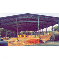 Roofing Shed Fabrication Services