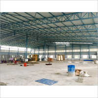 Turnkey Structural Fabrication Projects