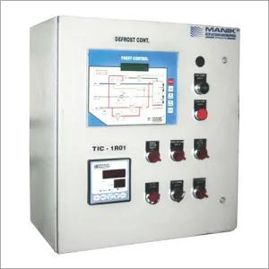 Hot Gas Defrost Controller