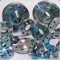 Industrial Alloy Steel Slip On Flanges