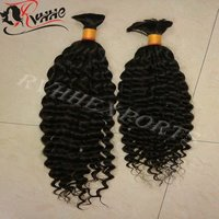 Best Quality Natural Curly Loose Hair