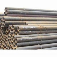 MS Seamless Pipe ST52