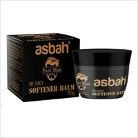 Pure Man Beard Softner Balm