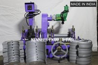 HDPE Pipe Jointing Machine ( Manual )