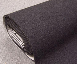 Wall and Floor Insulation Fabric